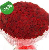 151 adet sevdiğime özel kırmızı gül buketi  Kırklareli yurtiçi ve yurtdışı çiçek siparişi