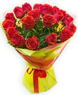 19 Adet kırmızı gül buketi  Kırklareli çiçek gönderme sitemiz güvenlidir