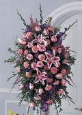 Kırklareli 14 şubat sevgililer günü çiçek  ferforje tanzim kazablankadan