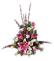 Kırklareli çiçek gönderme  mevsim çiçek tanzimi - anneler günü için seçim olabilir