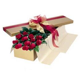 Kırklareli çiçekçi telefonları  10 adet kutu özel kutu
