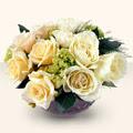 Kırklareli internetten çiçek siparişi  9 adet sari gül cam yada mika vazo da  Kırklareli cicekciler , cicek siparisi