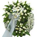 son yolculuk  tabut üstü model   Kırklareli çiçek gönderme