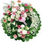 son yolculuk  tabut üstü model   Kırklareli çiçek satışı