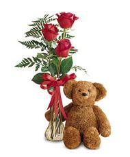 oyuncak ve güller tanzim   Kırklareli hediye sevgilime hediye çiçek