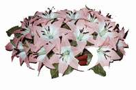 yapay karisik çiçek sepeti   Kırklareli güvenli kaliteli hızlı çiçek