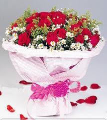 Kırklareli online çiçekçi , çiçek siparişi  12 ADET KIRMIZI GÜL BUKETI