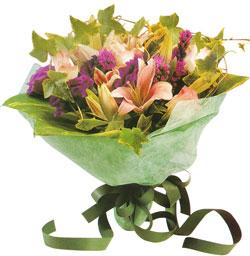 karisik mevsim buketi anneler günü ve sevilenlere  Kırklareli güvenli kaliteli hızlı çiçek