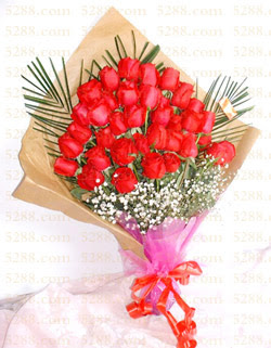 13 adet kirmizi gül buketi   Kırklareli 14 şubat sevgililer günü çiçek