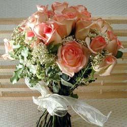12 adet sonya gül buketi    Kırklareli anneler günü çiçek yolla