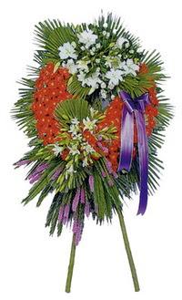 Kırklareli çiçek gönderme  cenaze çelengi