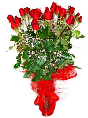 Kırklareli çiçek yolla  Çiçek gönder 11 adet kirmizi gül