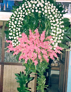 Cenaze çelenk , cenaze çiçekleri , çelengi  Kırklareli online çiçekçi , çiçek siparişi