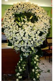 Cenaze çelenk , cenaze çiçekleri , çelengi  Kırklareli çiçek online çiçek siparişi