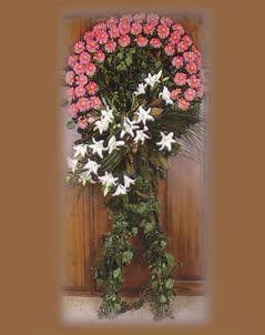 Kırklareli 14 şubat sevgililer günü çiçek  Cenaze çelenk , cenaze çiçekleri , çelengi