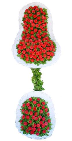 Dügün nikah açilis çiçekleri sepet modeli  Kırklareli çiçek gönderme