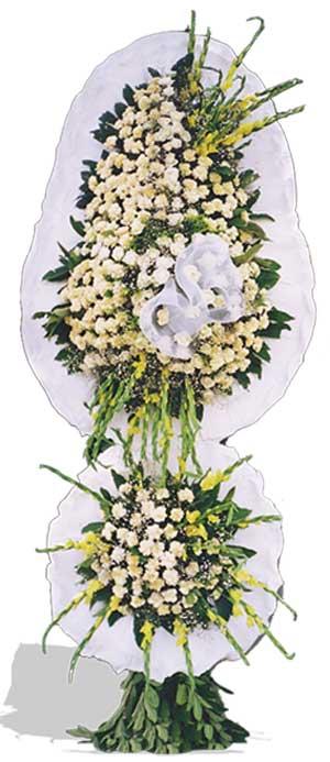 Dügün nikah açilis çiçekleri sepet modeli  Kırklareli uluslararası çiçek gönderme