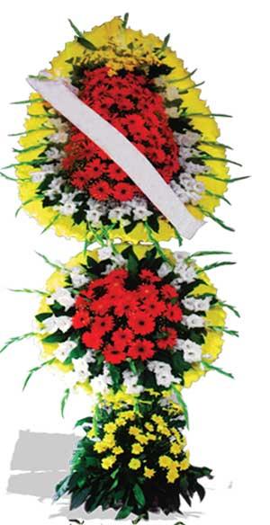 Dügün nikah açilis çiçekleri sepet modeli  Kırklareli 14 şubat sevgililer günü çiçek