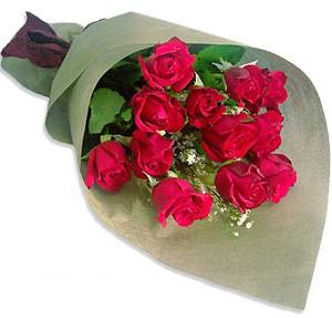 Uluslararasi çiçek firmasi 11 adet gül yolla  Kırklareli internetten çiçek satışı