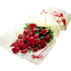 Çiçek gönderme 13 adet kirmizi gül buketi  Kırklareli çiçek online çiçek siparişi