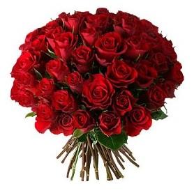 Kırklareli çiçek servisi , çiçekçi adresleri  33 adet kırmızı gül buketi