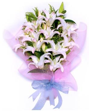 5 dal kazablankadan muhteşem buket  Kırklareli kaliteli taze ve ucuz çiçekler