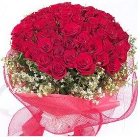 Kırklareli online çiçek gönderme sipariş  29 adet kırmızı gülden buket
