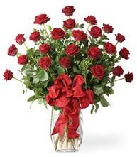 Sevgilime sıradışı hediye güller 24 gül  Kırklareli çiçek , çiçekçi , çiçekçilik