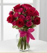 21 adet kırmızı gül tanzimi  Kırklareli çiçekçi telefonları