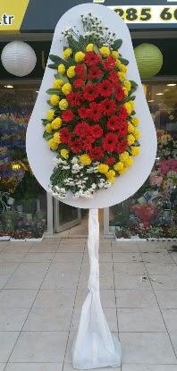 Tek katlı düğün nikah açılış çiçeği  Kırklareli çiçek gönderme sitemiz güvenlidir