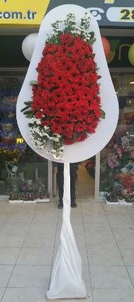 Tek katlı düğün nikah açılış çiçeği  Kırklareli çiçek gönderme
