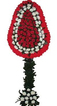 Çift katlı düğün nikah açılış çiçek modeli  Kırklareli güvenli kaliteli hızlı çiçek