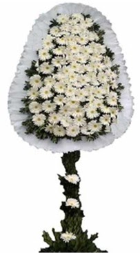Tek katlı düğün nikah açılış çiçek modeli  Kırklareli yurtiçi ve yurtdışı çiçek siparişi