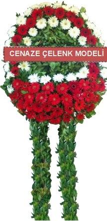 Cenaze çelenk modelleri  Kırklareli hediye çiçek yolla