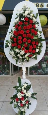 2 katlı nikah çiçeği düğün çiçeği  Kırklareli anneler günü çiçek yolla