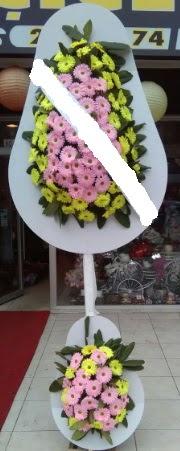 Çift katlı düğün nikah açılış çiçeği  Kırklareli ucuz çiçek gönder