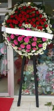 Cenaze çiçek modeli  Kırklareli İnternetten çiçek siparişi