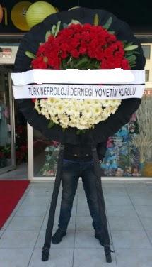 Cenaze çiçek modeli  Kırklareli yurtiçi ve yurtdışı çiçek siparişi