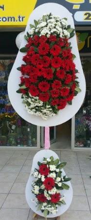 Çift katlı düğün nikah işyeri açılış çiçeği  Kırklareli cicekciler , cicek siparisi