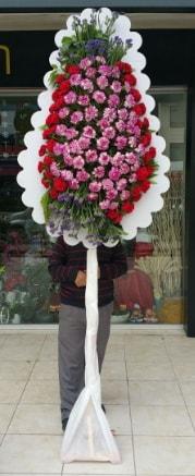 Tekli düğün nikah açılış çiçek modeli  Kırklareli çiçek online çiçek siparişi