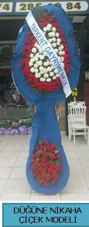 Düğüne nikaha çiçek modeli  Kırklareli çiçek online çiçek siparişi