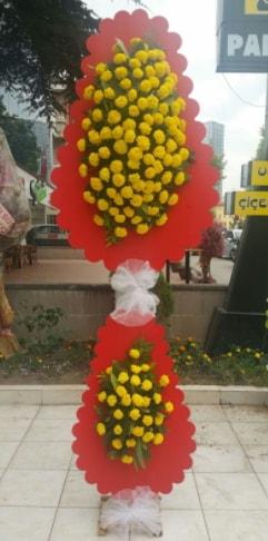 Düğün nikah açılış çiçek modeli  Kırklareli yurtiçi ve yurtdışı çiçek siparişi