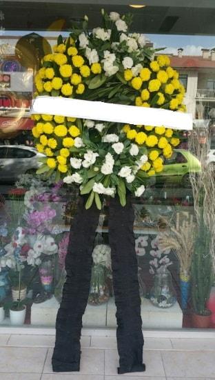 Cenaze çiçek modeli cenaze çiçeği  Kırklareli hediye sevgilime hediye çiçek