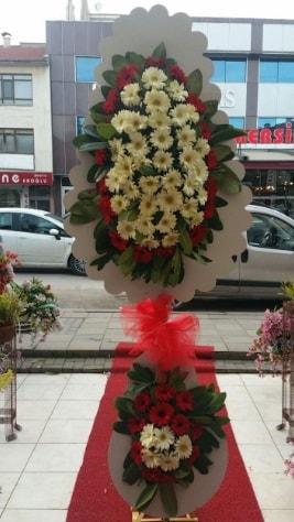 Çift katlı düğün açılış çiçeği  Kırklareli çiçek online çiçek siparişi