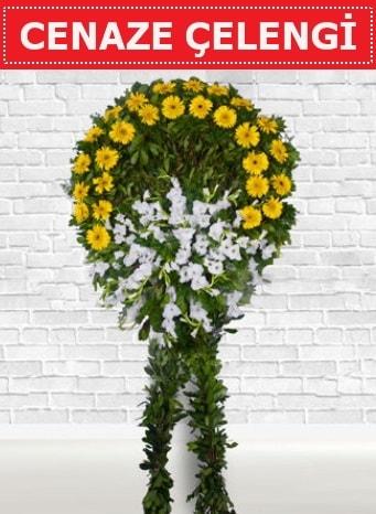 Cenaze Çelengi cenaze çiçeği  Kırklareli uluslararası çiçek gönderme