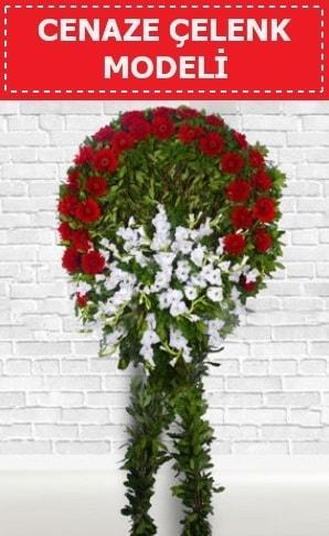 Cenaze Çelengi cenaze çiçeği  Kırklareli hediye sevgilime hediye çiçek