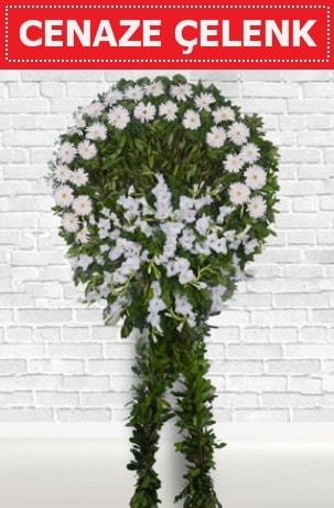 Cenaze Çelenk cenaze çiçeği  Kırklareli çiçek online çiçek siparişi