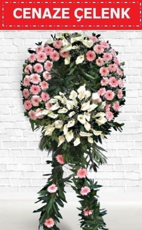 Çelenk Cenaze çiçeği  Kırklareli kaliteli taze ve ucuz çiçekler