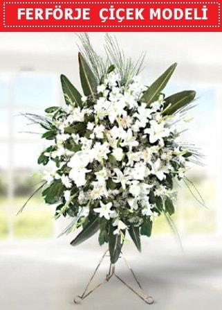 Ferförje çiçek modeli  Kırklareli çiçek mağazası , çiçekçi adresleri